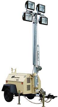 Air king, Locação de torre de iluminação, aluguel de torre de iluminação