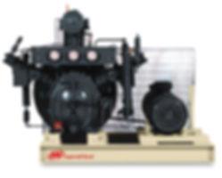 Air King - Compressor de alta pressão Ingersoll Rand