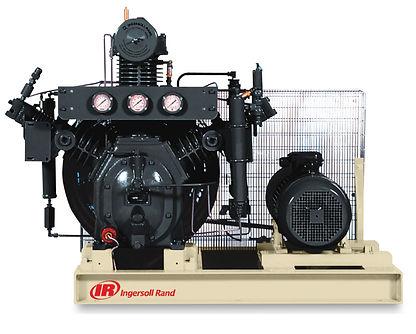 Air King, Compressor de ar alta pressão, Ingersoll Rand,