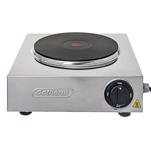 Hot Plate Diamante 1 boca 2000 W