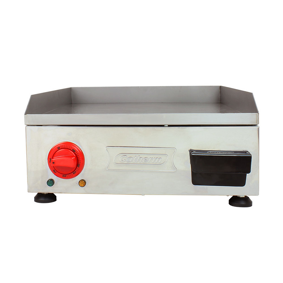 Chapa Grill Hot Turbo Cotherm