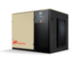 Air King, Compressores parafuso rotativo lubrificados UP6, compressor de ar, Ingersoll