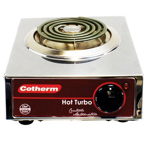 Fogão Elétrico Hot Turbo 1 boca 1250 W