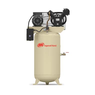 Air King Compressor de ar alternativo de dois estágios