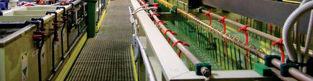 Resitência Elétrica para Aquecimento de tanque para gavalnoplastia
