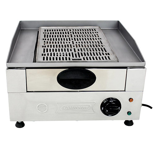 Char Broiler 2200 W Chef Cooker