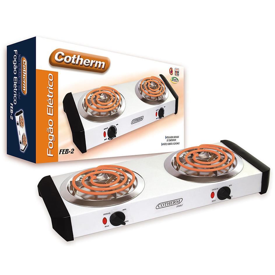 1-Fogão-Elétrico-FEB--2-Cotherm-2-bocas.