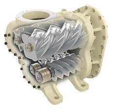 Air King - Unidade compressora Ingersoll