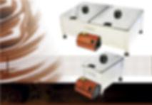 Derretedeira Elétrica, Derretedeira de 5 kg, Cotherm