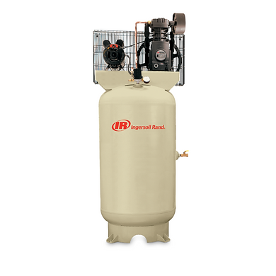 Air King,Compressores de dois estágios, compressor de ar comprido