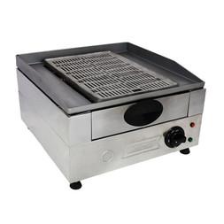 2-Char-Broiler-Elétrica-Cotherm-2200-W-C