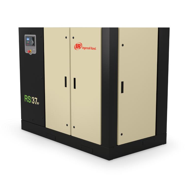 Compressor de parafuso rotativo lubrificados Next Generation
