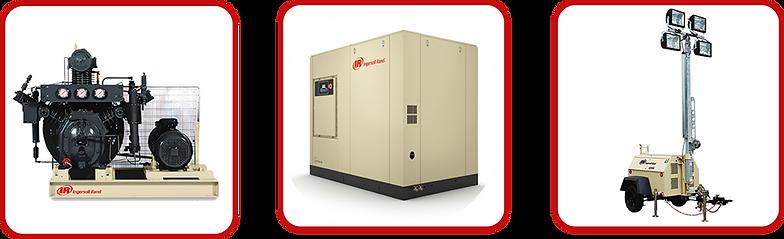 Compressor para locação, alugue de compressor, compessor ingerssol, compressr para alugar