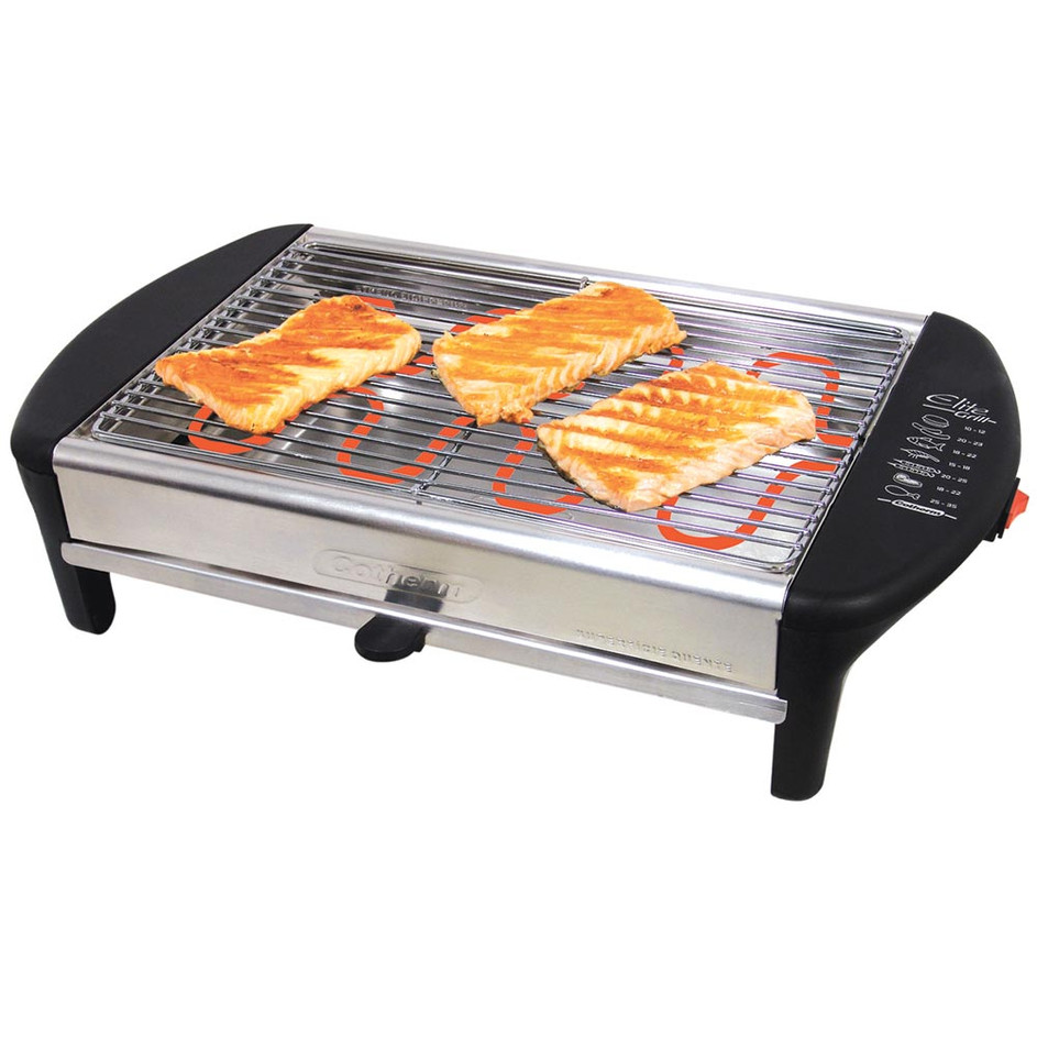 Churrasqueira Elite Grill