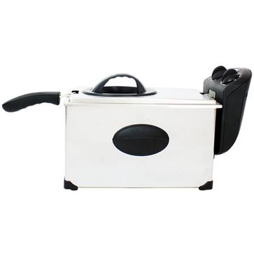 2-Fritadeira-Elétrica;-Cotherm;-fritadei
