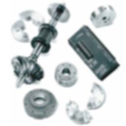 Air King, Peças de reposição para compressor, rolamento de compressor, correia de compressor, peça para compressor
