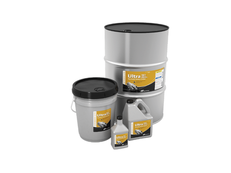 Lubrificante Ultra EL -lubrificante sintético de alta-performance