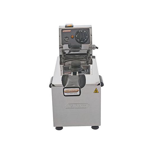 Fritadeira Elétrica Turbo 3 Litros