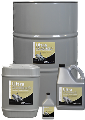 Air King - Lubrificantes Ultra Coolant, Oléo para compressor