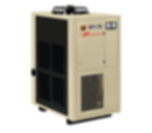 air king, secador de ar comprimido, secador refrigerado, Ingersoll Rand