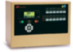 Air King - Automoção Compressor Ingersoll, Sistemas de Controle/X12I System Controller