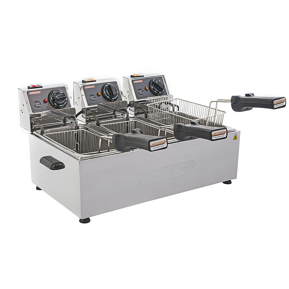 2-Fritadeira-Elétrica-3-Cuba-linha-turbo