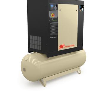 Compressor de ar comprimido  Série R