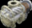 Air King - Manuntenção de compressor Ingersoll Rand - unidade compressora