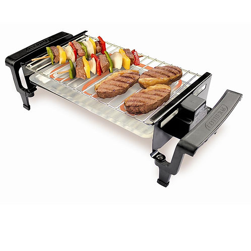 Mister Grill Plus