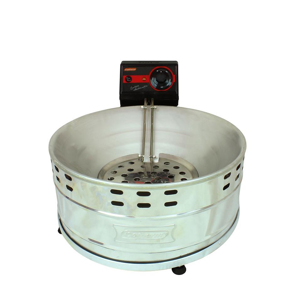 Fritadeira Elétrica Tacho de 3 Litros