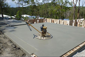 concrete slab with helicopter.JPG
