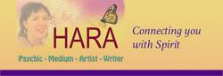 Hara web banner