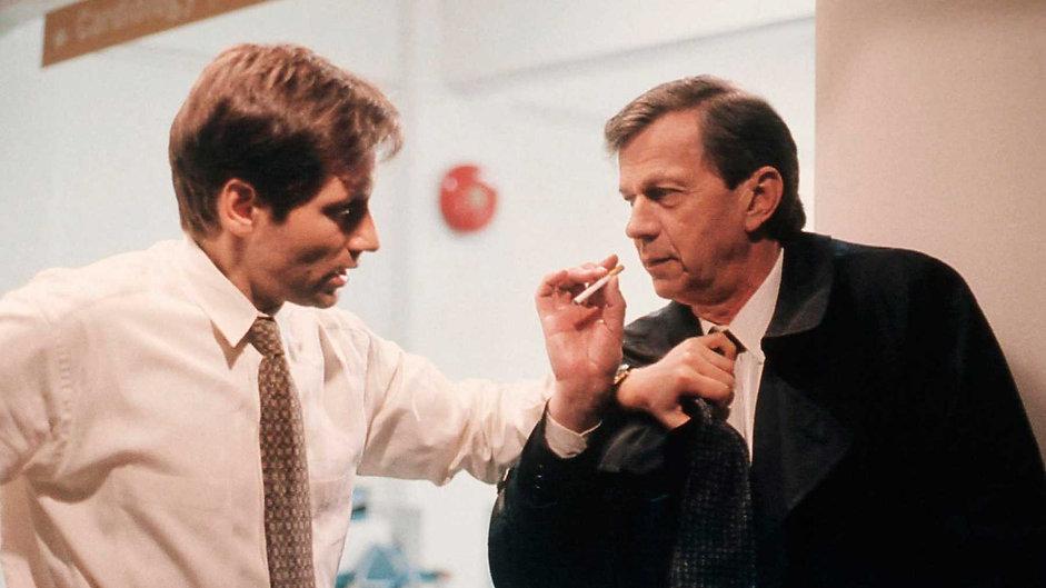With Mulder.jpg