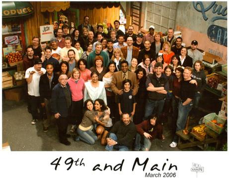 49th & Main