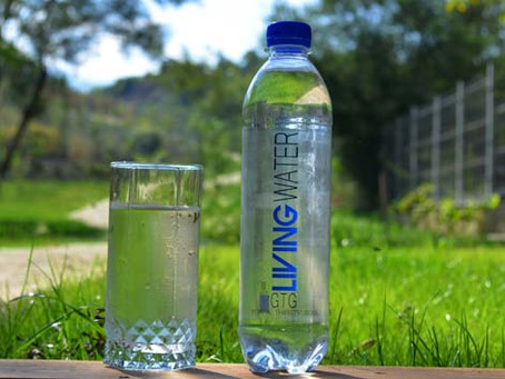 Living Water for a Thirsty Land