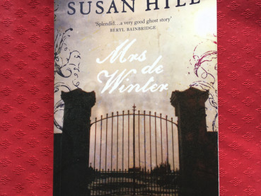 Mrs de Winter by Susan Hill