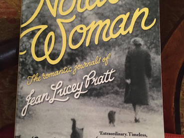 A Notable Woman by Jean Lucey Pratt (ed Simon Garfield)