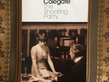 The Shooting Party by Isabel Colegate