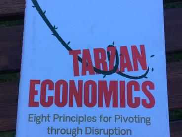 Tarzan Economics by Will Page