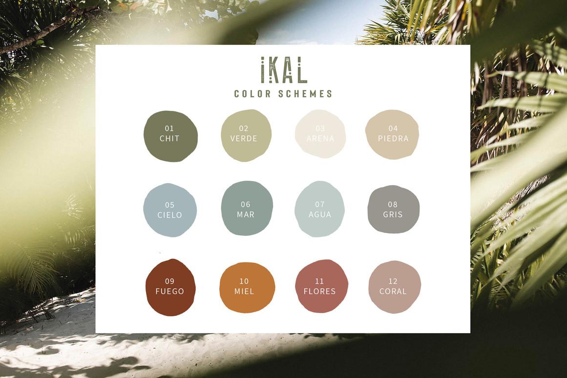 ikal color scheme.jpg