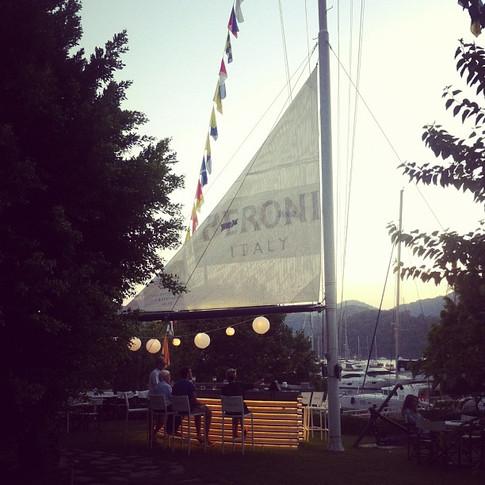 sailors pub bar