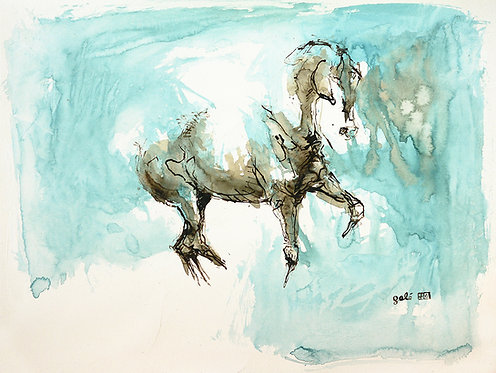 Equine Nude 5a