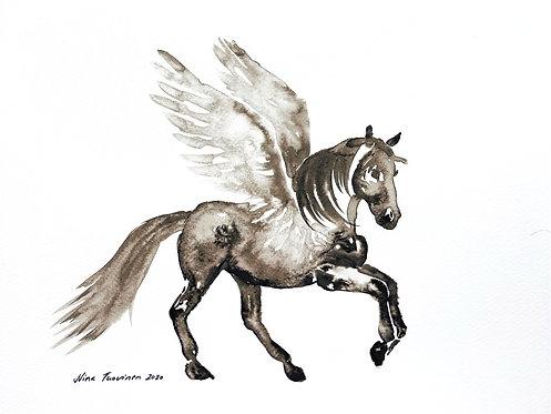 Ink Pegasus II
