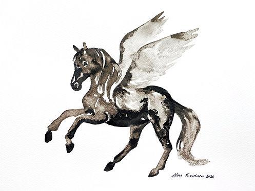 Ink Pegasus I