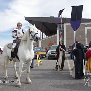 Knights of Valour  in Lethbridge, AB