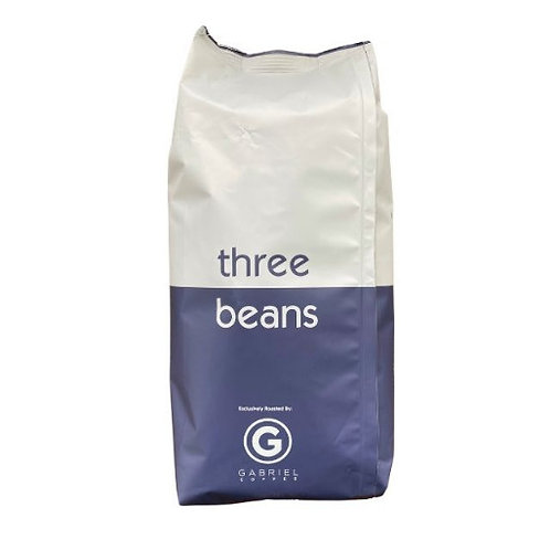 Three Beans Coffee
