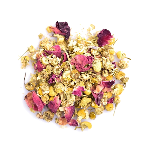 Chamomile Blossoms 100 bags