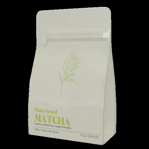 Pure Organic Matcha 100g