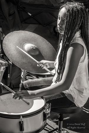 Beautiful Drummer.jpg