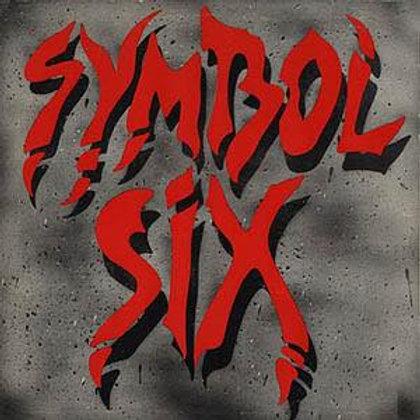"Symbol Six 1982 Reissue 12"" Vinyl"
